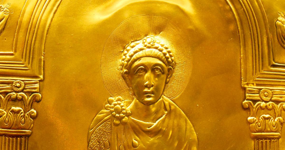 Tan grande fue Teodosio? Los errores que hundieron un Imperio ...